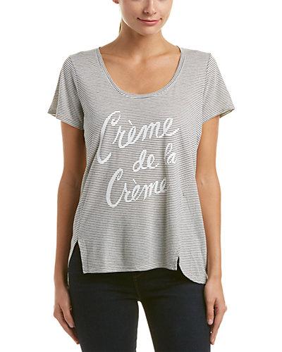 Sol Angeles Stripe T-Shirt