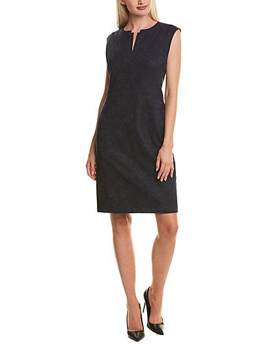 Rue La La — Lafayette 148 New York Zelina Sheath Dress