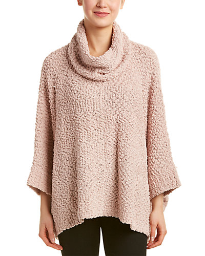Romeo & Juliet Couture Cowl Neck Sweater