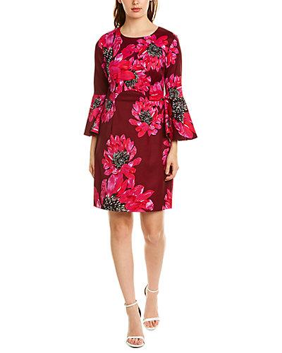 Rue La La — Trina Turk Splendid Sheath Dress