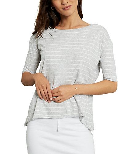 Rue La La — Frank & Eileen Core 1/2-Sleeve T-Shirt