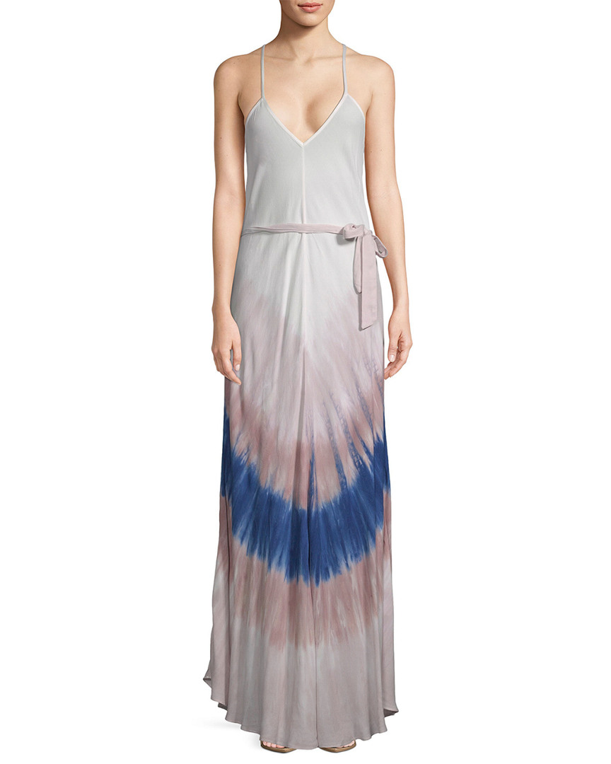 Yfb Clothing CARLA MAXI DRESS