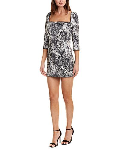 Rue La La — Rachel Zoe Chiara Mini Dress