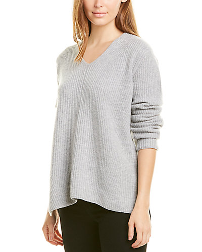 Rue La La — J.McLaughlin Abie Cashmere & Wool-Blend Sweater