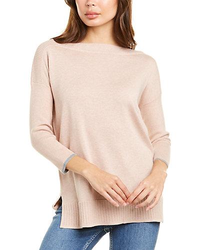 Rue La La — Lilla P Boatneck Sweater
