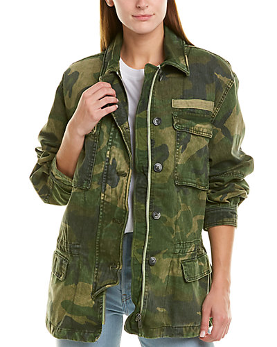 Free People Seize The Day Jacket by Free People