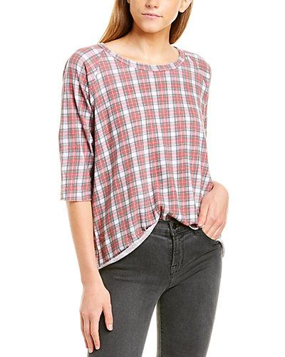 Rue La La — Frank & Eileen Slugger T-Shirt