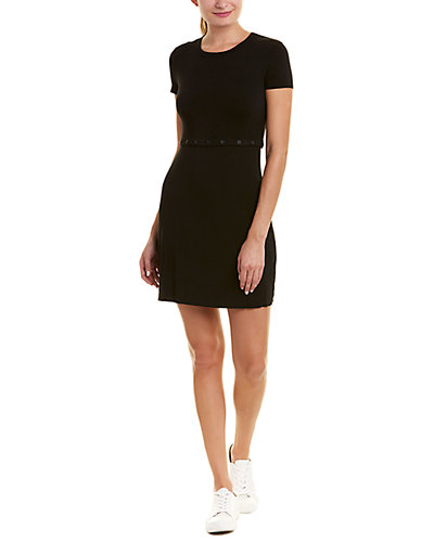 Bailey44 Dramascus Shift Dress by Bailey44