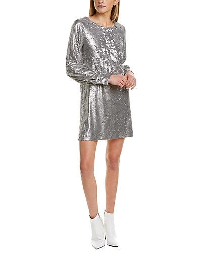 Rue La La — David Lerner Open Back Mini Dress