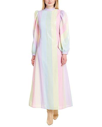 Rue La La — Olivia Rubin Edie Midi Dress