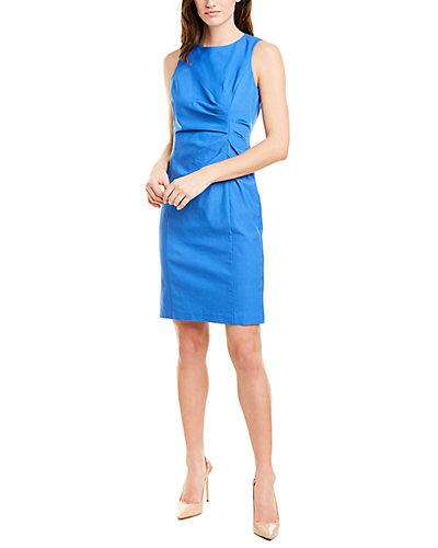 Rue La La — J.McLaughlin Sheath Dress