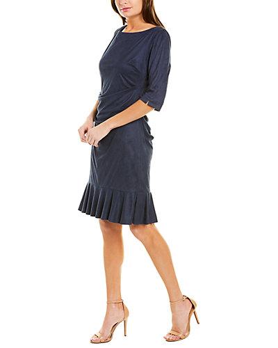 Rue La La — Sara Campbell Shift Dress