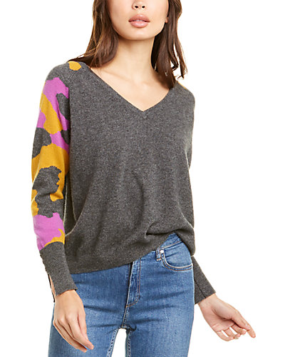 Rue La La — Scott & Scott London Paige Cashmere Sweater