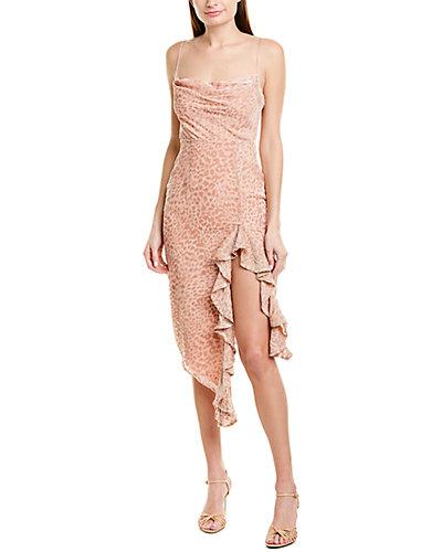 Rue La La — Misha Collection Emilia Midi Dress
