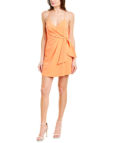 Rue La La — alice + olivia Katie Mini Dress