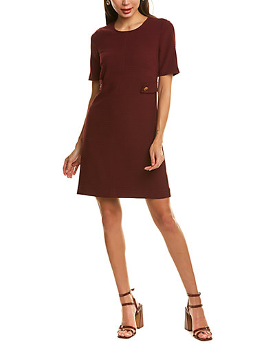 Rue La La — Trina Turk Forchini Shift Dress