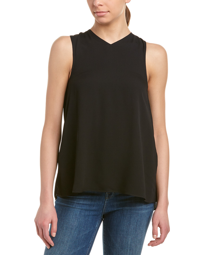 Helmut Lang Knotted Top 14116217730000