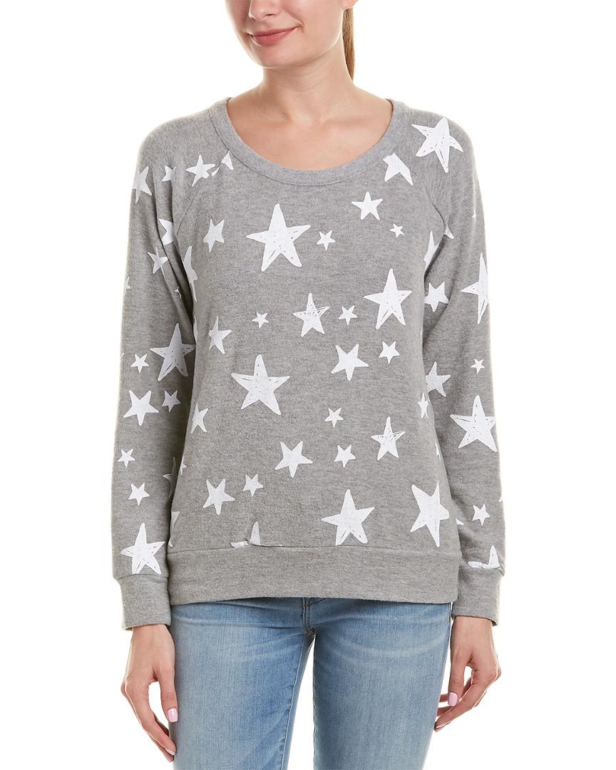 Chaser Star Sweat-shirt, Xs-afficher Le Titre D'origine