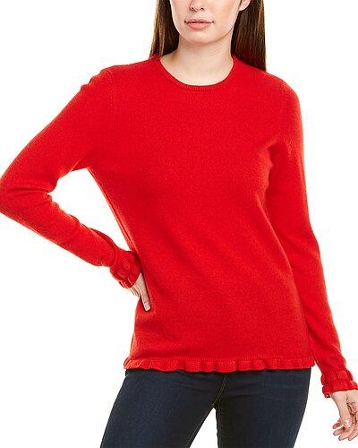 Rue La La — J.McLaughlin Setta Cashmere Sweater