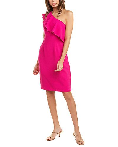 Rue La La — Trina Turk Wright Mini Dress