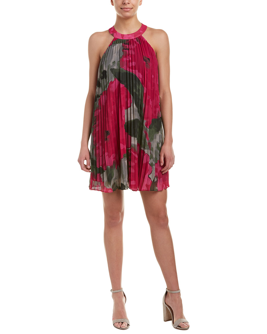 CORINA SHIFT DRESS