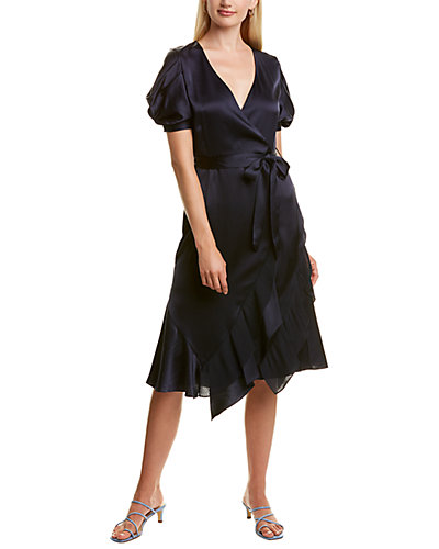 Rue La La — Diane von Furstenberg Ansley Midi Dress