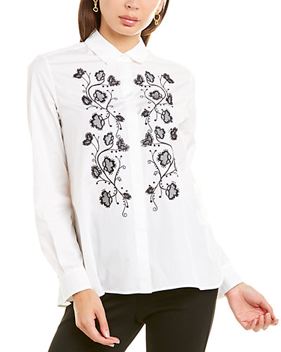 Rue La La — Max Mara Weekend Bessica Shirt