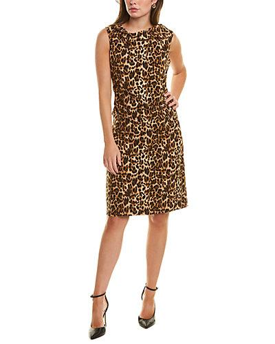 Rue La La — Sara Campbell Ruched Mini Dress