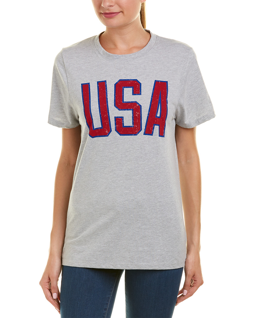 COLLECTION USA T