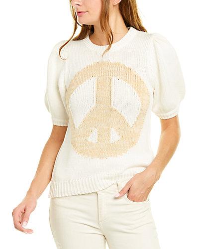 Rue La La — 525 America Peace Sweater