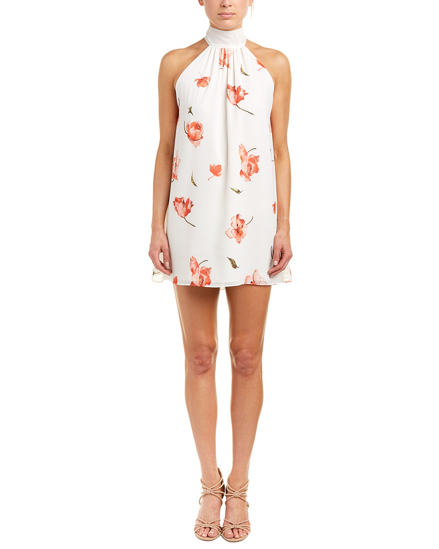 Haute Hippie MORRISON SHIFT DRESS