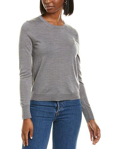 Rue La La — J.Crew Margot Wool Sweater