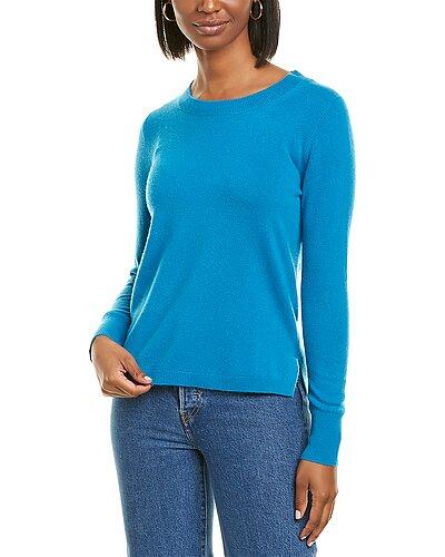 Rue La La — J.Crew Everyday Cashmere Sweater