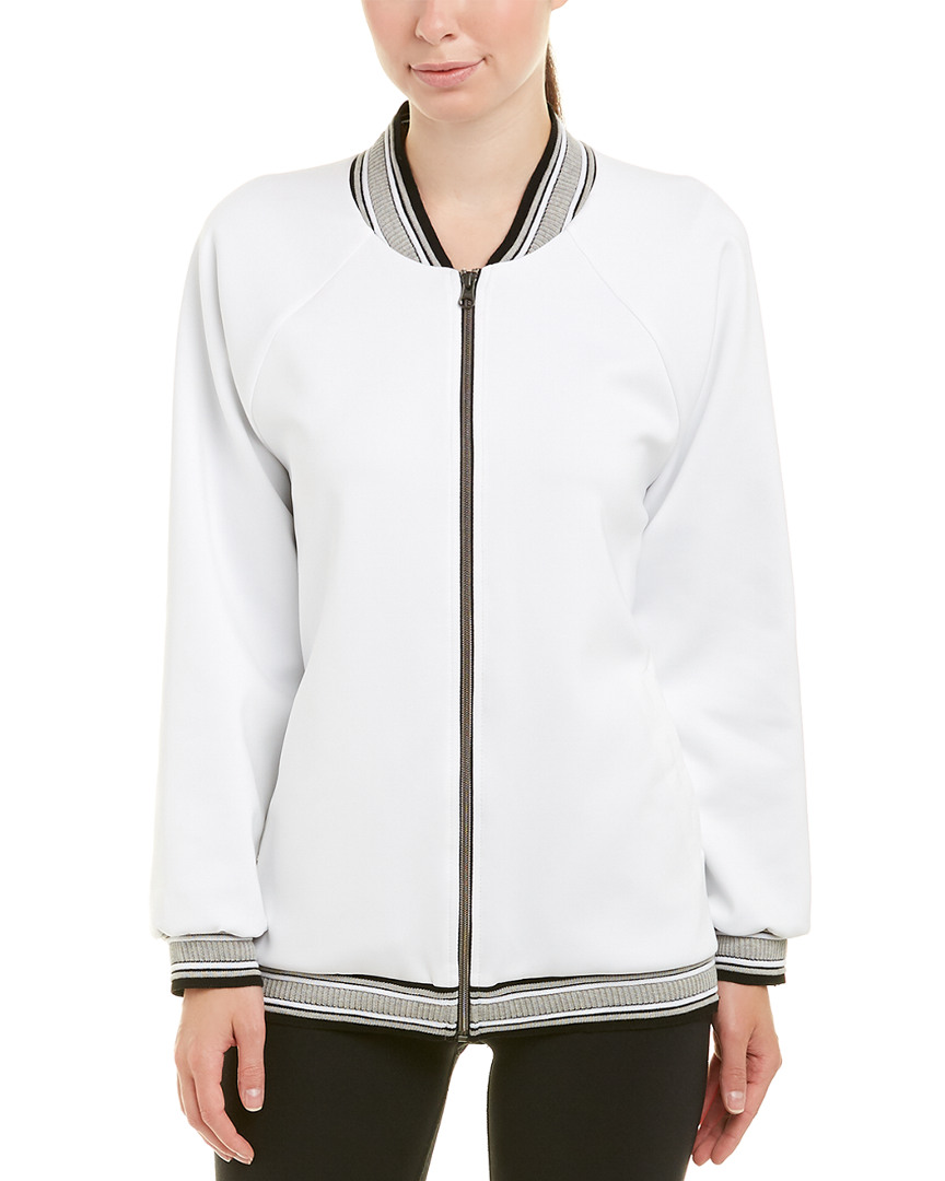 ACTIVEWEAR RECOVERY BOMBER JACKET