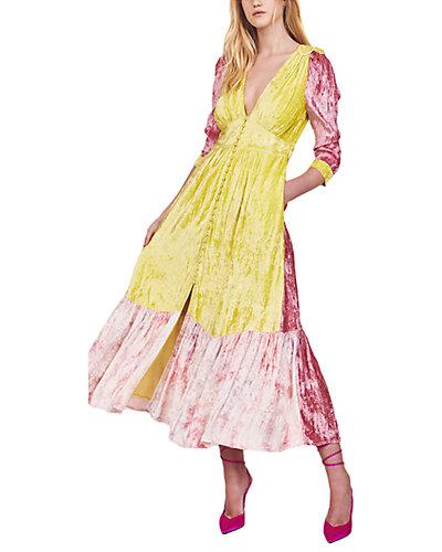 Rue La La — LoveShackFancy Avalon Midi Dress