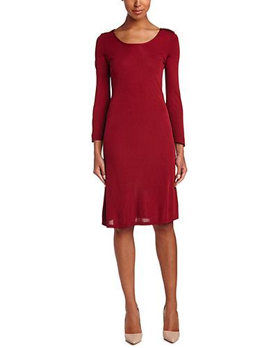 COURAGE.b Roberta Sheath Dress