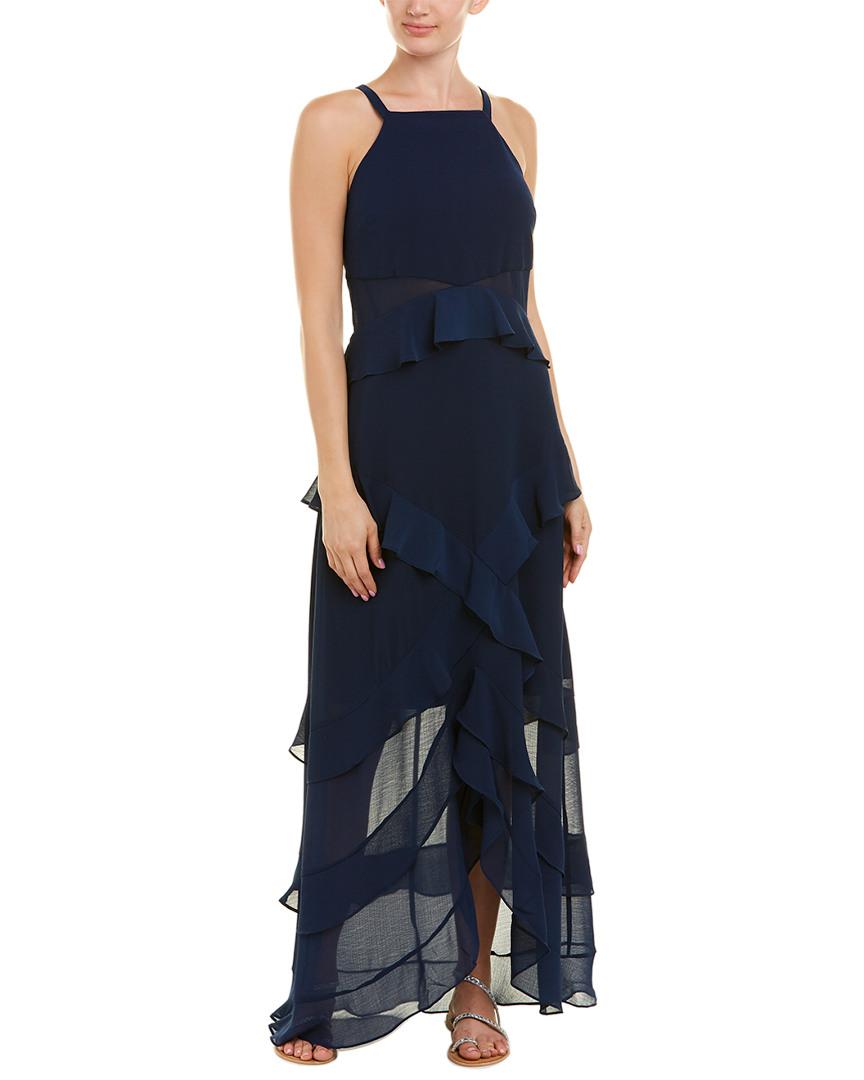 Rachel Rachel Roy TIERED MAXI DRESS