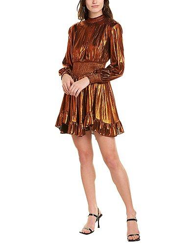Rue La La — RETROFETE Melody Mini Dress