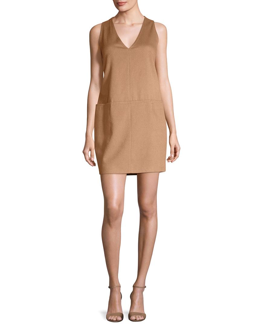 VICKY SHIFT DRESS