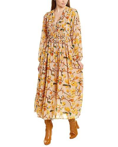 Rue La La — BEULAH Maxi Dress