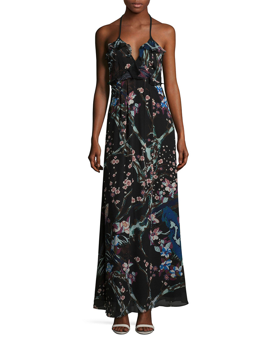 SOPHIE FLORAL DRESS