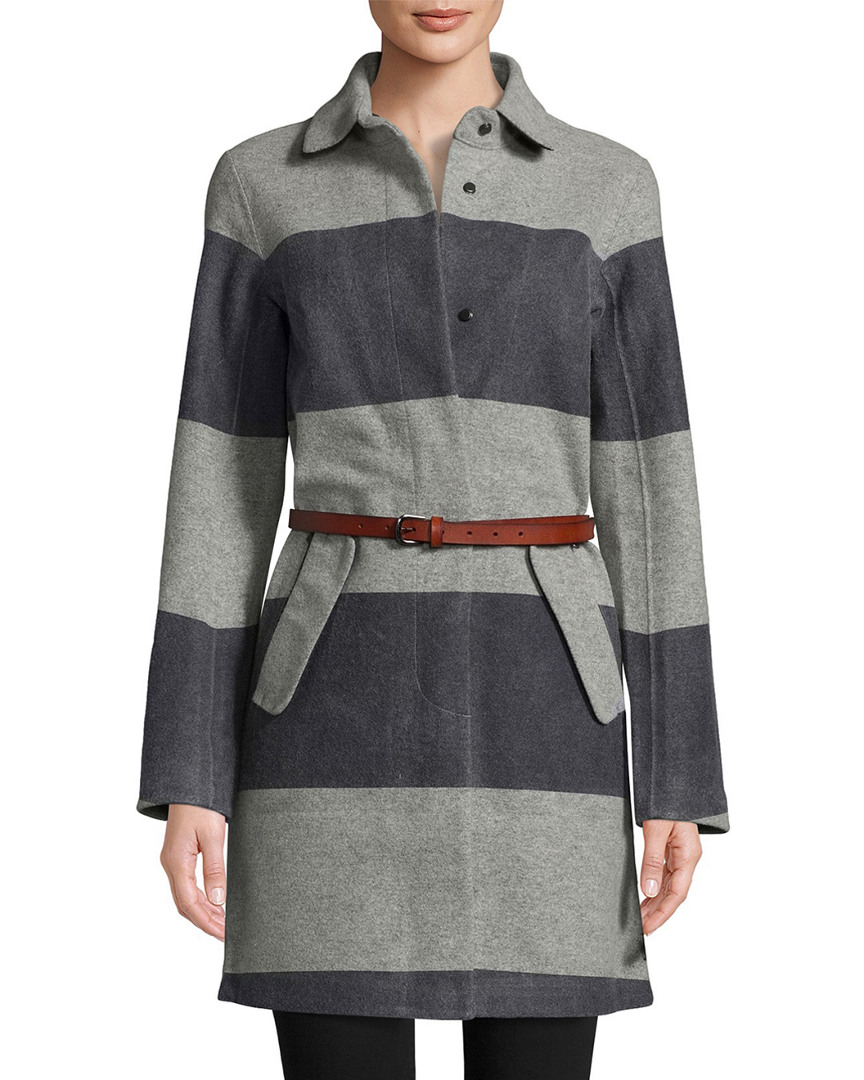 Helly Hansen EMBLA WOOL DRESS COAT
