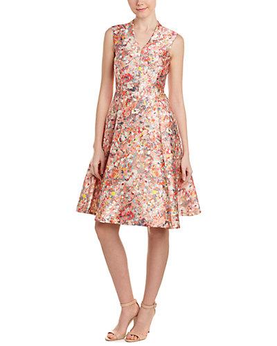L.K.Bennett A-Line Dress