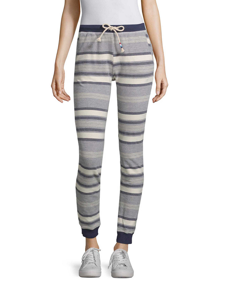 Sol Angeles STRIPE JOGGING PANT