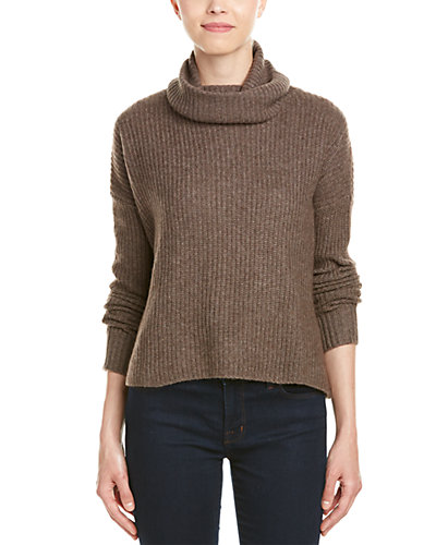 Joie Emette Wool & Cashmere Sweater