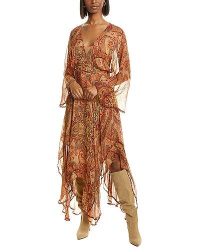 Rue La La — Mes Demoiselles Lauren Maxi Dress