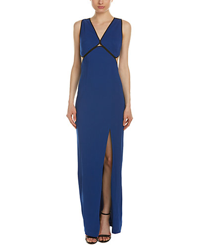 Yigal Azrouel Gown