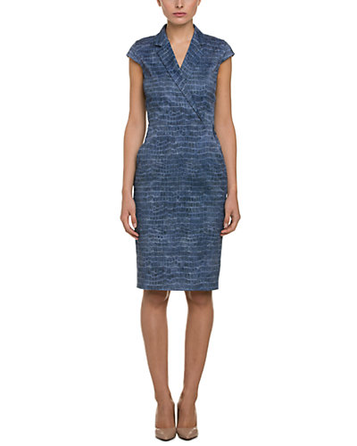 Max Mara Nichols Dress