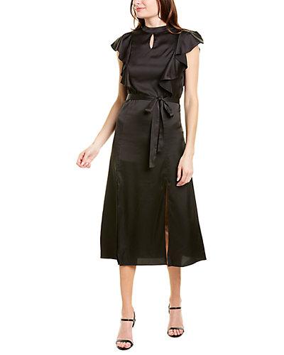 Rue La La — Numero 28 Midi Dress