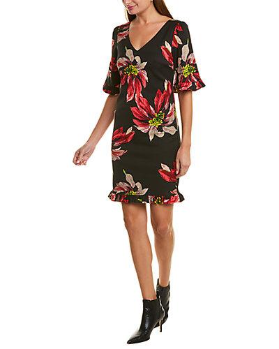Rue La La — Trina Turk Lounge Mini Dress